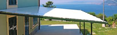 coperture tettoie in pvc teli impermeabili per tettoie avec con telo p v c da copertura su