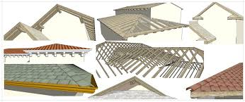 instant roof nui sketchup extension warehouse