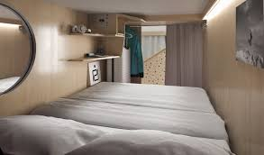 bedroom furniture capsule beds gelert sleeping pod the new way