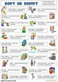 best 25 present simpl ideas on pinterest present tense english