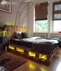 Recycled Bedroom Ideas 62 Creative Recycled Pallet Beds You U0027ll Never Want To Leave