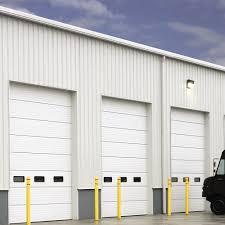 Overhead Door Model 610 Commercial Door Systems Concho Valley Door Inc