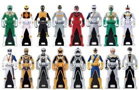 legendary ranger keys rangerwiki fandom powered wikia
