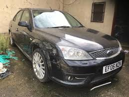 2006 ford mondeo st tdci fully loaded recaro seats spares or