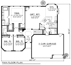country ranch house plans house plan 73189 at familyhomeplans com