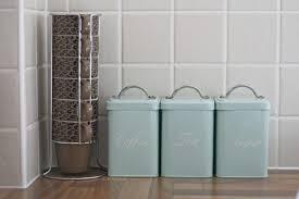 kitchen storage canister uncategories kitchen storage canisters wooden canister set 4