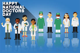 Doctors National Doctors Day 10 Dos Doing Awesome Things