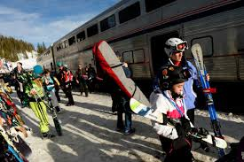 amtrak offering limited 39 tickets for winter park express ski