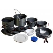 vaisselle de cuisine vaisselle cing pt000 kit batterie cuisine empilable 6 7