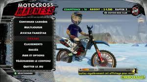 motocross madness 2 motocross madness xbla all bikes toutes les motos youtube