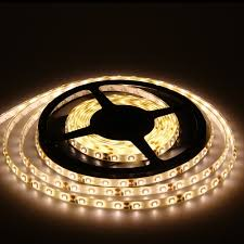 Amber Led Strip Lights by Generic 3528 120d Ip44 Led Strip Light Waterproof Led Flexible