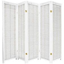 Shutter Room Divider by Buy Low Price Oriental Furniture Wooden Shutter Room Divider In