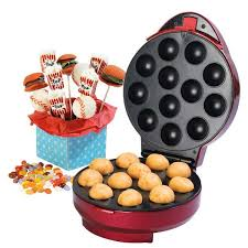cake pop maker american originals cake pop maker bundle american originals