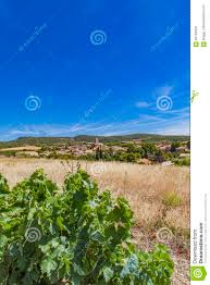 languedoc roussillon province in france stock photo image 94128923