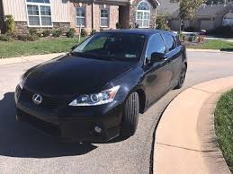 lexus ct 200h for sale used 2011 lexus ct 200h 200h for sale hendrick toyota concord