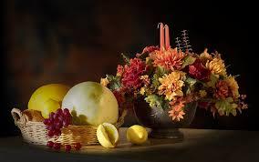 flowers and fruit fruits flowers candle free photo on pixabay