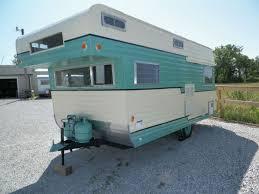 385 best vintage camper images on pinterest vintage campers