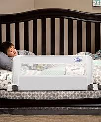 Regalo Convertible Crib Rail Regalo White Convertible Crib Rail Convertible Crib And