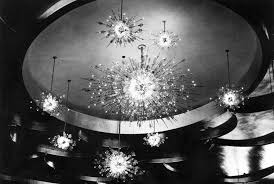 chandeliers nyc the space age story behind the metropolitan opera u0027s chandeliers