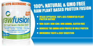 san rawfusion product review san nutrition fusion protein powder