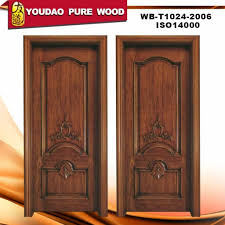 main door designs solid wooden single main door design buy wooden