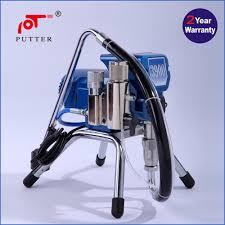 pneumatic airless paint sprayer pneumatic airless paint sprayer