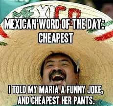 Funny Memes Of The Day - 18 funny mexican word of the day memes funny memes daily lol pics