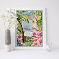 aloha tropical home decor isla coast