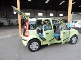 used fiat panda cars spain from 2 000 eur to 2 500 eur
