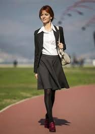 women s skirts trends in women s business suits lovetoknow
