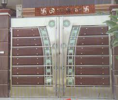 Home Gate Design Catalog Stunning Steel Gate Design For Home Pictures Interior Design