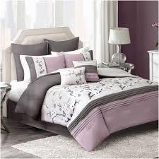 Grey Bedding Sets King Comforters Ideas Purple Comforter Sets King Impressive