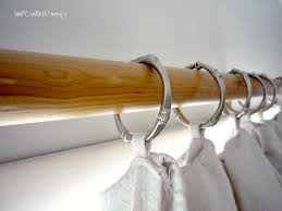 Wooden Curtain Rod Brackets Wood Curtain Rods And Brackets U2013 Enhance The Decorative Look For