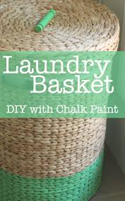 how to paint a basket u2022 the crafty mummy