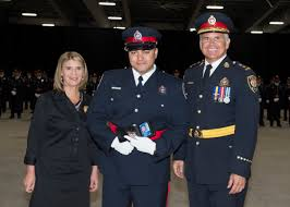 badge of honour meet some of ottawa u0027s newest police officers