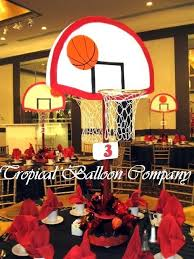 basketball party table decorations 141 best senior serve table ideas images on pinterest banquet