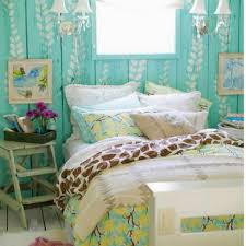 Shabby Chic Bedroom Decor Astounding Shabby Chic Bedroom Decorating Ideas Model By Curtain