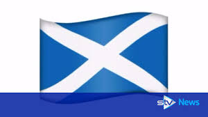 saltire flag now available as emoji on apple products