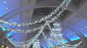 christmas lights at churchill square centre brighton 061213 youtube