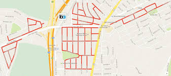 Bart San Francisco Map Stations Daly City Votes To Continue Subsidizing Residential Parking