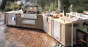 cuisine exterieure 3 conseils pour aménager et profiter de sa cuisine d extérieur