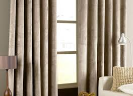 curtains taupe velvet curtains valid blue and grey striped