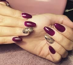 22 zebra nail art designs ideas design trends premium psd