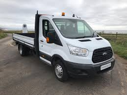 used ford transit vans for sale motors co uk