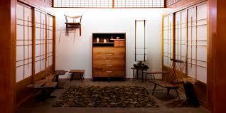 George Nakashima Furniture by George Nakashima Saw Wood As No One Else Could U2014 1stdibs Introspective