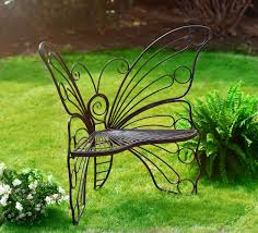 Butterfly Patio Chair Black Butterfly Metal Patio Chair Metal Patio Chairs Porch And
