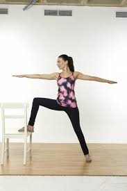 Yoga At The Office Desk 10 Yoga Stretches To Do At Your Desk More Com