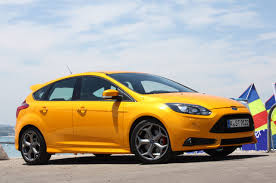 ford focus st service manual 2013 ford focus st autoblog