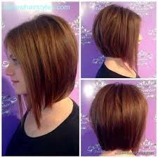 bob haircuts with weight lines graduated a line bob haircut allnewhairstyles com