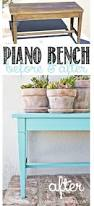 How To Repurpose Piano Benches by 22 Best Piano Bench Ideas Images On Pinterest Piano Bench Old